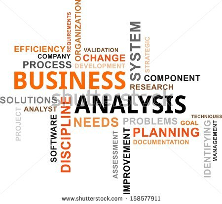 Business Analysis  Itechtions