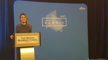 iTechtions Attended the AWS Partner Summit in Canada!